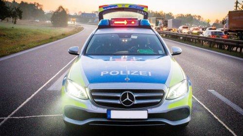 Lichtsignal ignoriert: Polizei ermittelt gegen 85 Autofahrer