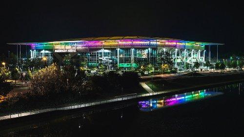Regenbogen-Entscheidung: Nordclubs setzen Zeichen für Toleranz