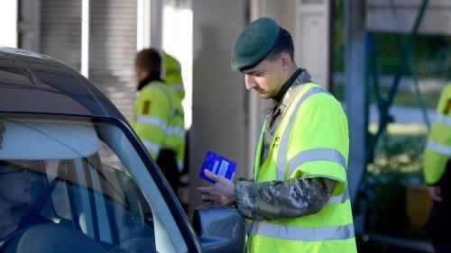 Corona-News-Ticker: Keine Nachweis-Pflicht mehr an dänischer Grenze