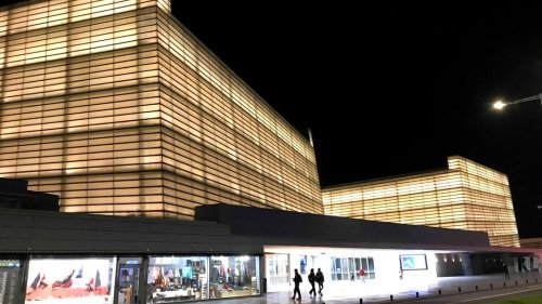 NDR Elbphilharmonie Orchester: Von Lyon ins spanische Baskenland