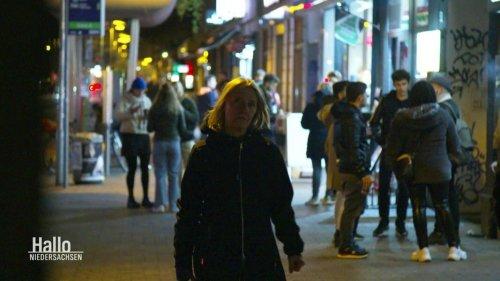 Hannover: Anwohner fühlen sich durch Party-Wochenenden gestört