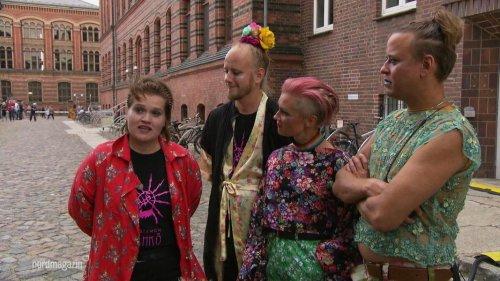 Finnische Volksmusik beim Nordischen Klang in Greifswald