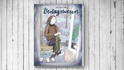 Graphic Novels im September