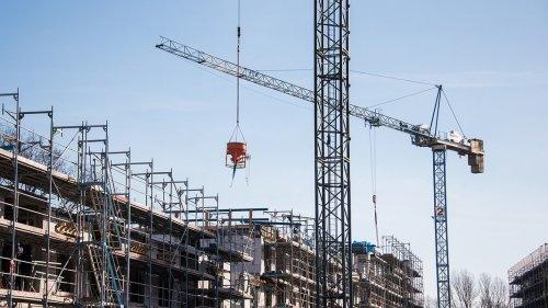 BUND: Hamburg soll Wohnungsbauziel aufgeben