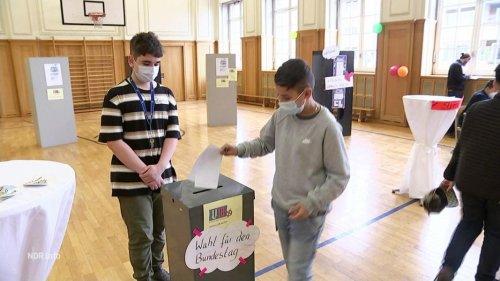 U18-Bundestagswahl: Wie würden Jugendliche wählen?