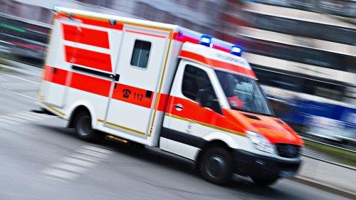 Vier Schwerverletzte bei Unfall in Thedinghausen