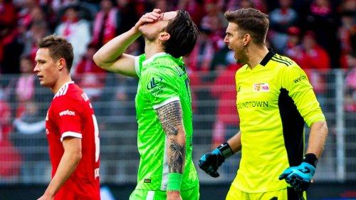 """Wolfsburgs Weghorst: """"Das war nicht gut!"""""""