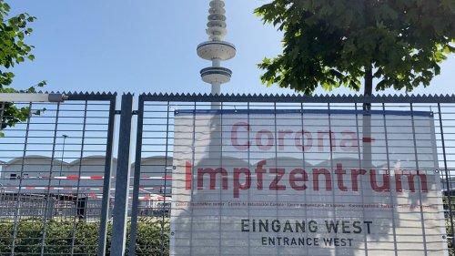 Hamburg: Wenig Andrang beim Impfen ohne Termin