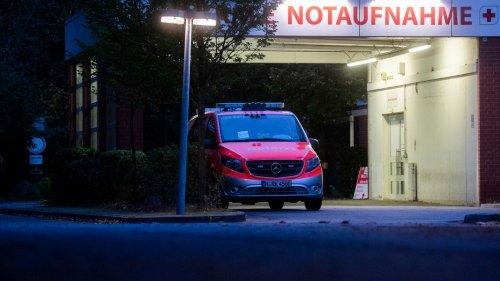 Mehr Patienten in Krankenhaus-Notaufnahmen
