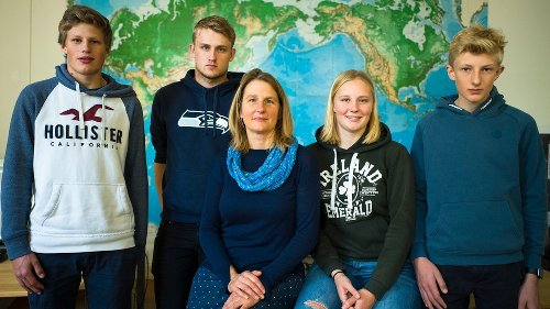 Pellwormer Klimaklage: Jetzt klagt die junge Generation