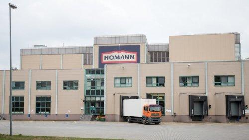 Nach Aus für Homann: Gespräche über Sozialplan beginnen