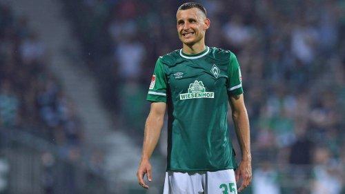 """""""Das ist Zweite Liga"""" - Werder Bremen braucht viel Geduld"""