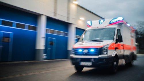 Delmenhorst: Auto erfasst Radfahrerin - schwer verletzt