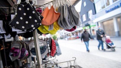 Corona-News-Ticker: Reiserückkehrer treiben Inzidenz in Delmenhorst