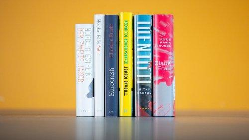Shortlist: Thomas Kunst für den Deutschen Buchpreis nominiert