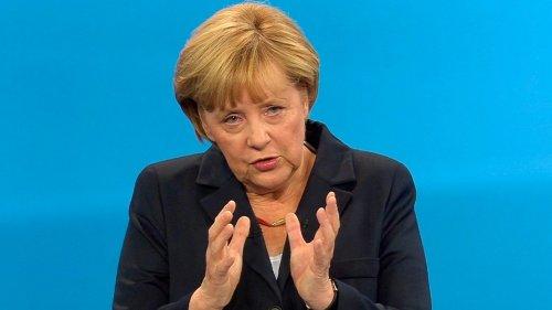 16 Jahre Kanzlerin Angela Merkel - 15 Jahre mit Podcast