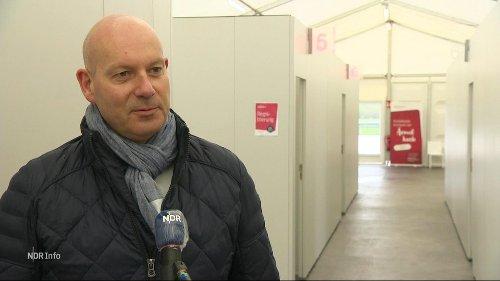 Niedersachsen: Rossmann bereitet Betriebsimpfungen vor