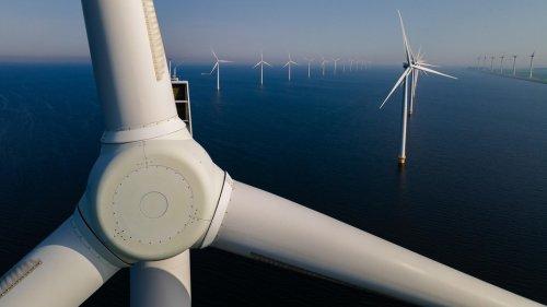 Experten: Großes Potenzial für Wasserstoff aus Windenergie