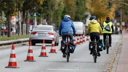 Nationaler Radverkehrskongress in Hamburg
