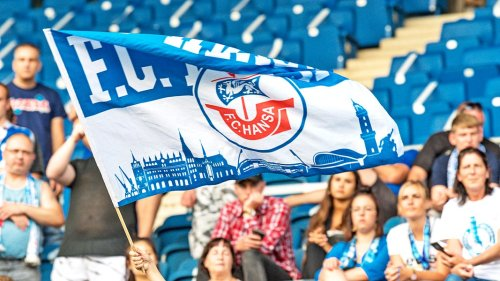 Hansa Rostock: Wohl grünes Licht für Zuschauer gegen Halle