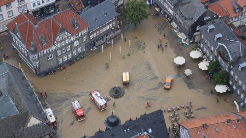 Katastrophenschutz: Grüne üben Kritik an Landesregierung