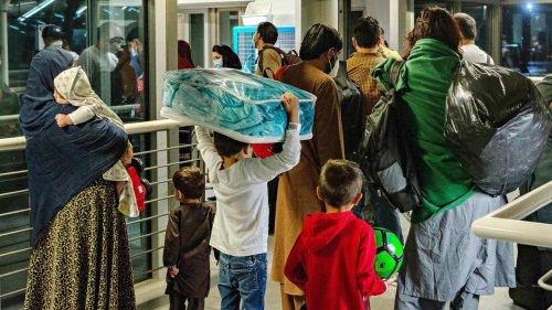 Flüchtlingsrat fordert Aufnahme von Menschen aus Afghanistan