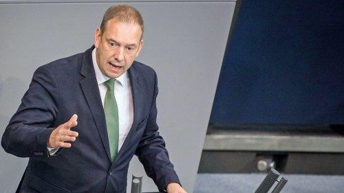 Otte: Deutschlands Sicherheit endet nicht am Mittelmeer
