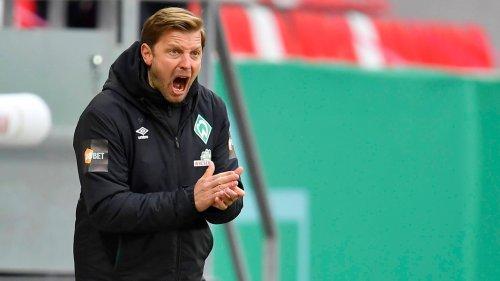 """Werder-Coach Kohfeldt: """"Müssen gegen Mainz den Sieg erzwingen"""""""