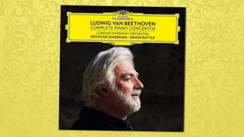 CD der Woche: Beethovens sämtliche Klavierkonzerte