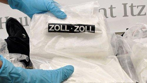 Schon wieder: Seesack mit Kokain an der Küste angespült