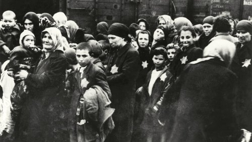 """Der """"Judenstern"""": Stigma und Zeichen brutaler Verfolgung"""