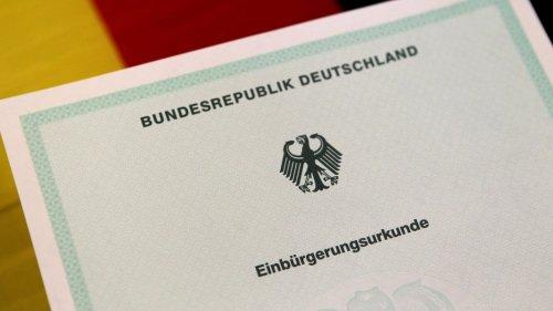 Immer mehr Einbürgerungen von Syrern in Hamburg