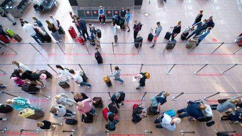 Corona-Ticker: Tschentscher und Weil für strengere Einreise-Regeln
