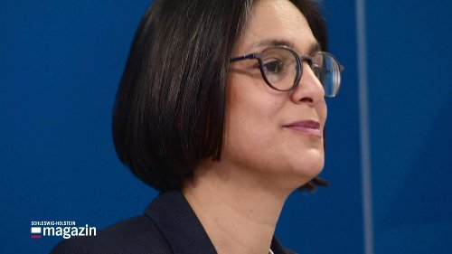 SPD wählt Serpil Midyatli zur neuen Fraktionsvorsitzenden