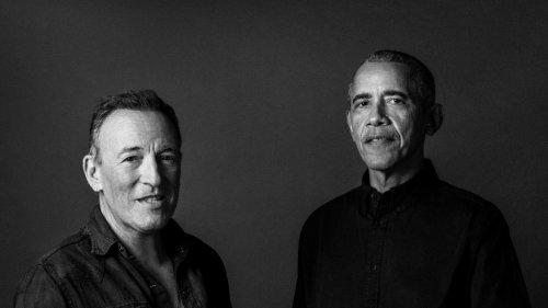 #37 Born in the USA - Obama und Springsteen