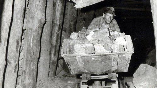 Wie der Bergbau die Landschaft im Harz veränderte
