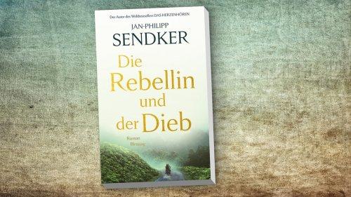 Roman von Jan-Philipp Sendker: Tür in eine andere Welt