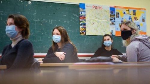 Corona-News-Ticker: Niedersachsen will bei Schulen streng bleiben