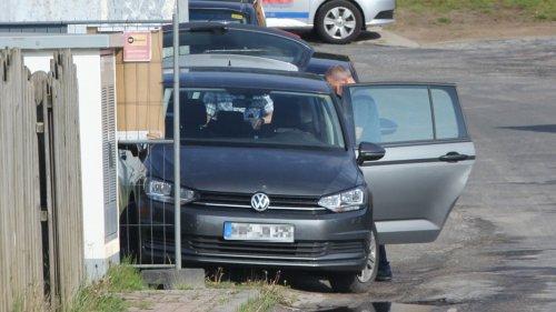 Toter Türsteher in Swinemünde: Fall abgeschlossen