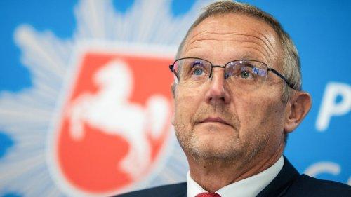 Entlassener Polizeipräsident: Vorwürfe gegen Ministerium