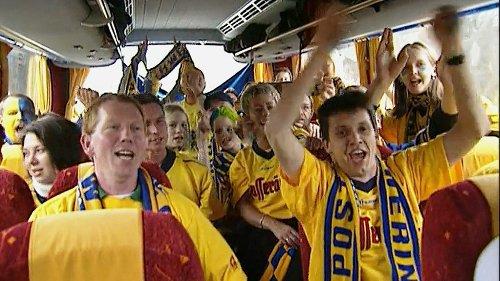 Vor 20 Jahren: Post Schwerin steigt in die Handball-Bundesliga auf