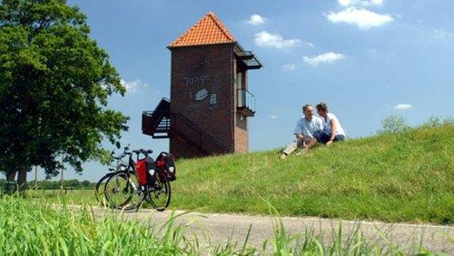 Oldenburger Land - kleine Alltagsfluchten