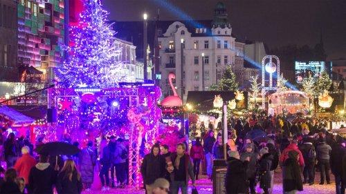 2G oder 3G: Hamburger Weihnachtsmärkte öffnen im November