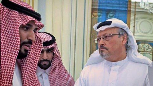 Zum Schweigen gebracht: Doku über die Ermordung Khashoggis