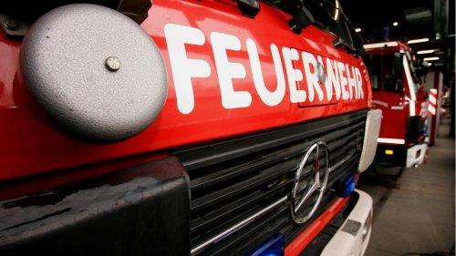 Feuer in Wasbüttel war Brandstiftung: Polizei sucht Zeugen