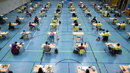 Abi in Niedersachsen: Testpflicht für Prüflinge aufgehoben