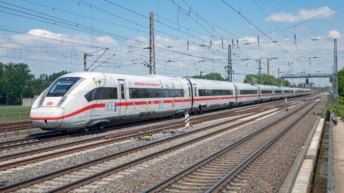 XXL-ICE fährt ab heute auch über Hannover