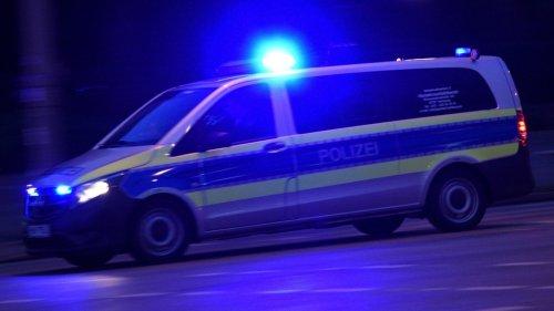 S-Bahn-Wilhelmsburg: Mann bedroht Fahrgäste mit Messer