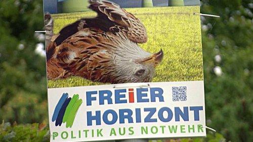 """Die """"Sonstigen"""" wollen in den Landtag"""