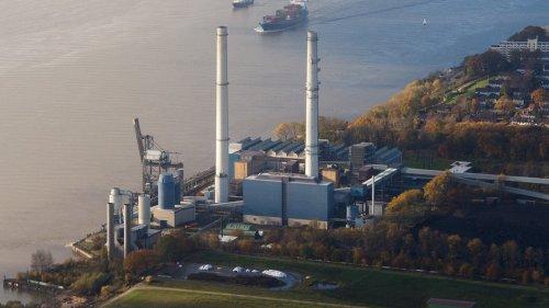 Fernwärmeleitung unter der Elbe: Pläne sind einsehbar